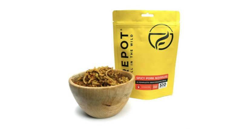 Firepot Food