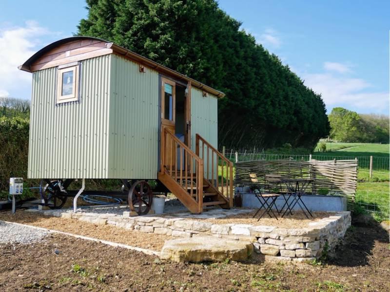 Downshay Farm Haycrafts Lane, Swanage, Dorset BH19 3EB