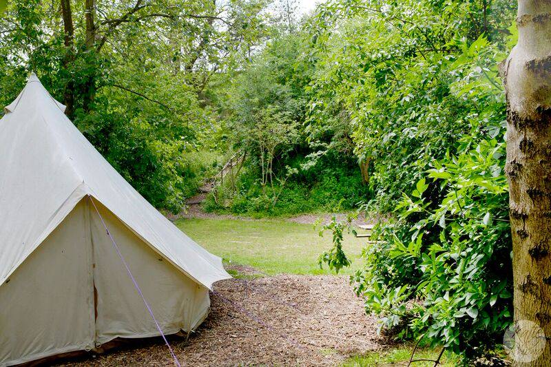 Bodiam Camping Quarry Farm, Bodiam, East Sussex TN32 5RA