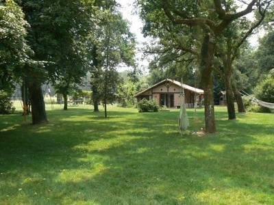 Laid-back, spacious camping in the beautiful Aquitaine region of south-west France.