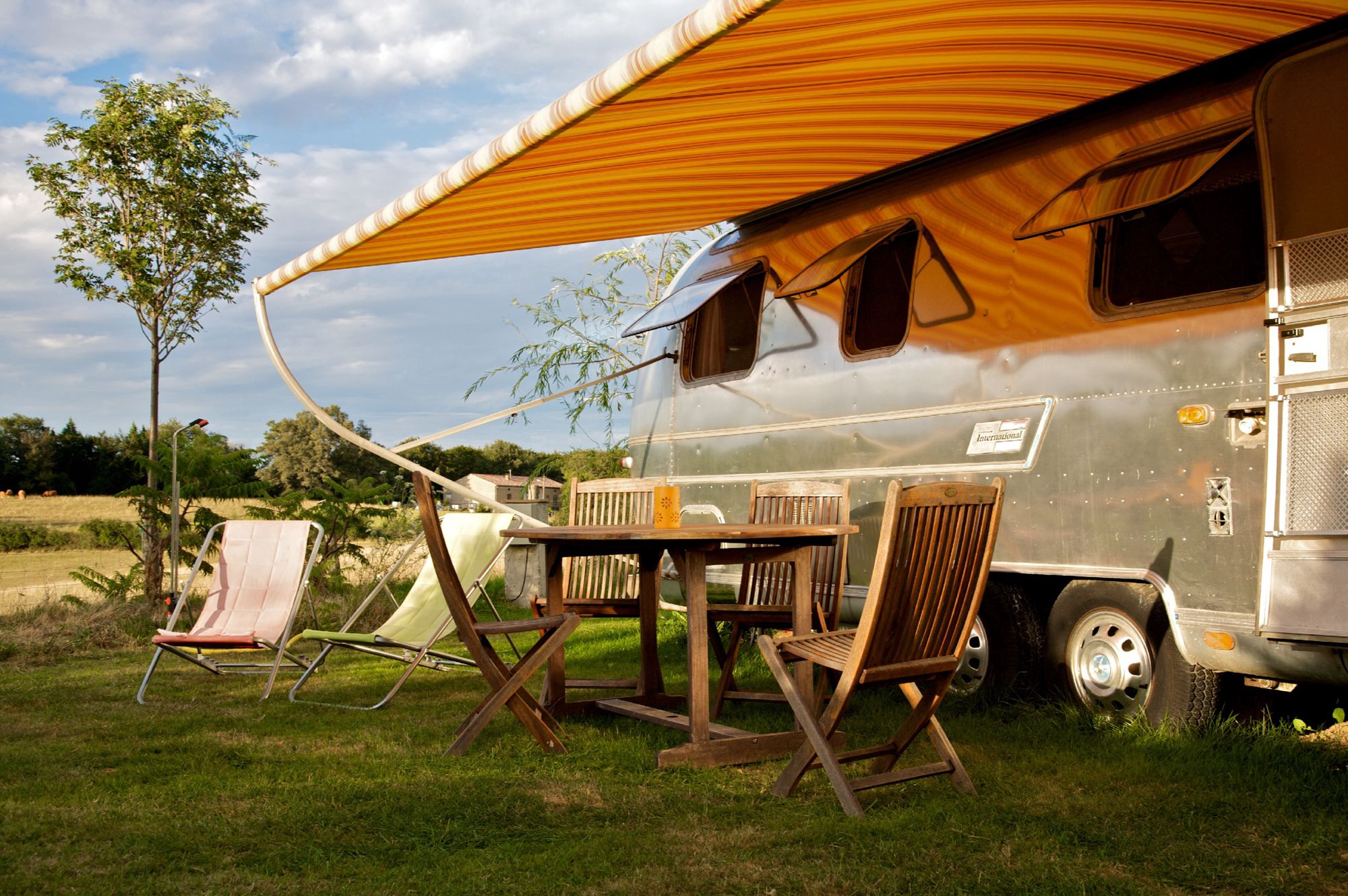 Glamping in France – Best Glamping Sites in France – Cool Camping