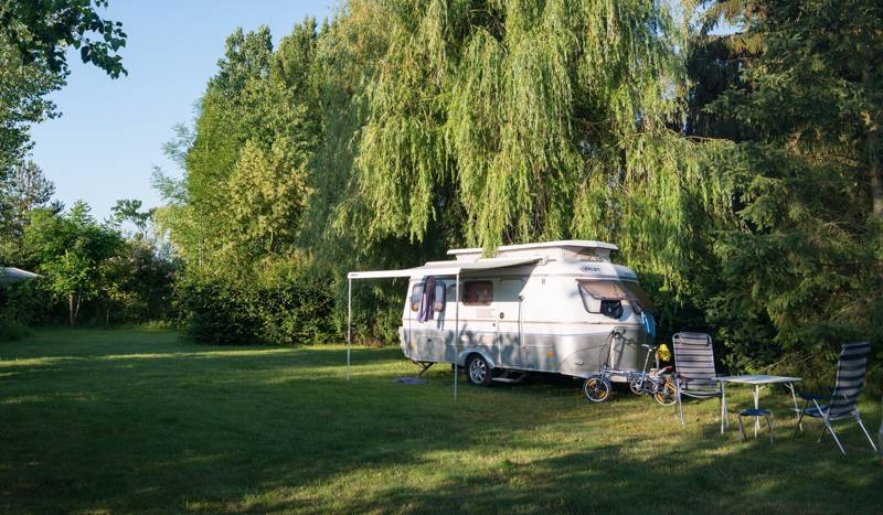 Campsites France - Wheelchair Access & Disabled Camping Facilities
