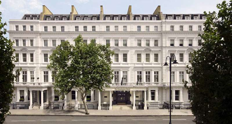 Kensington Hotel 109-113 Queen's Gate London SW7 5LR