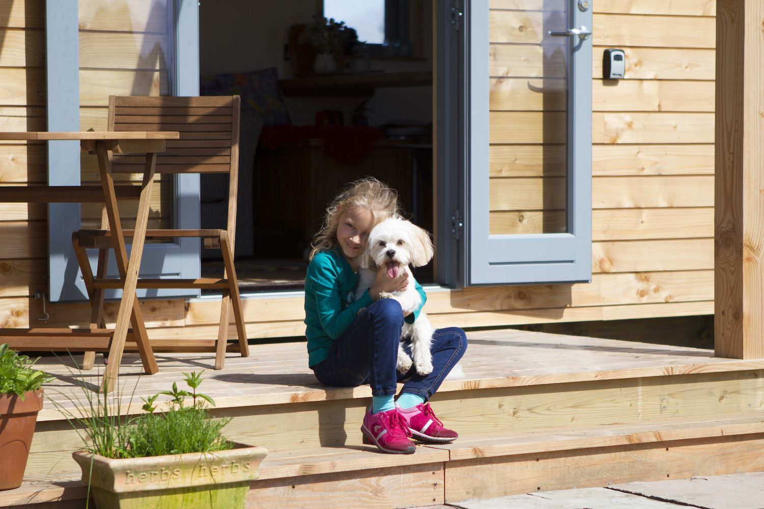 Dog-friendly holiday cottages - Cool Places to Stay in the UK