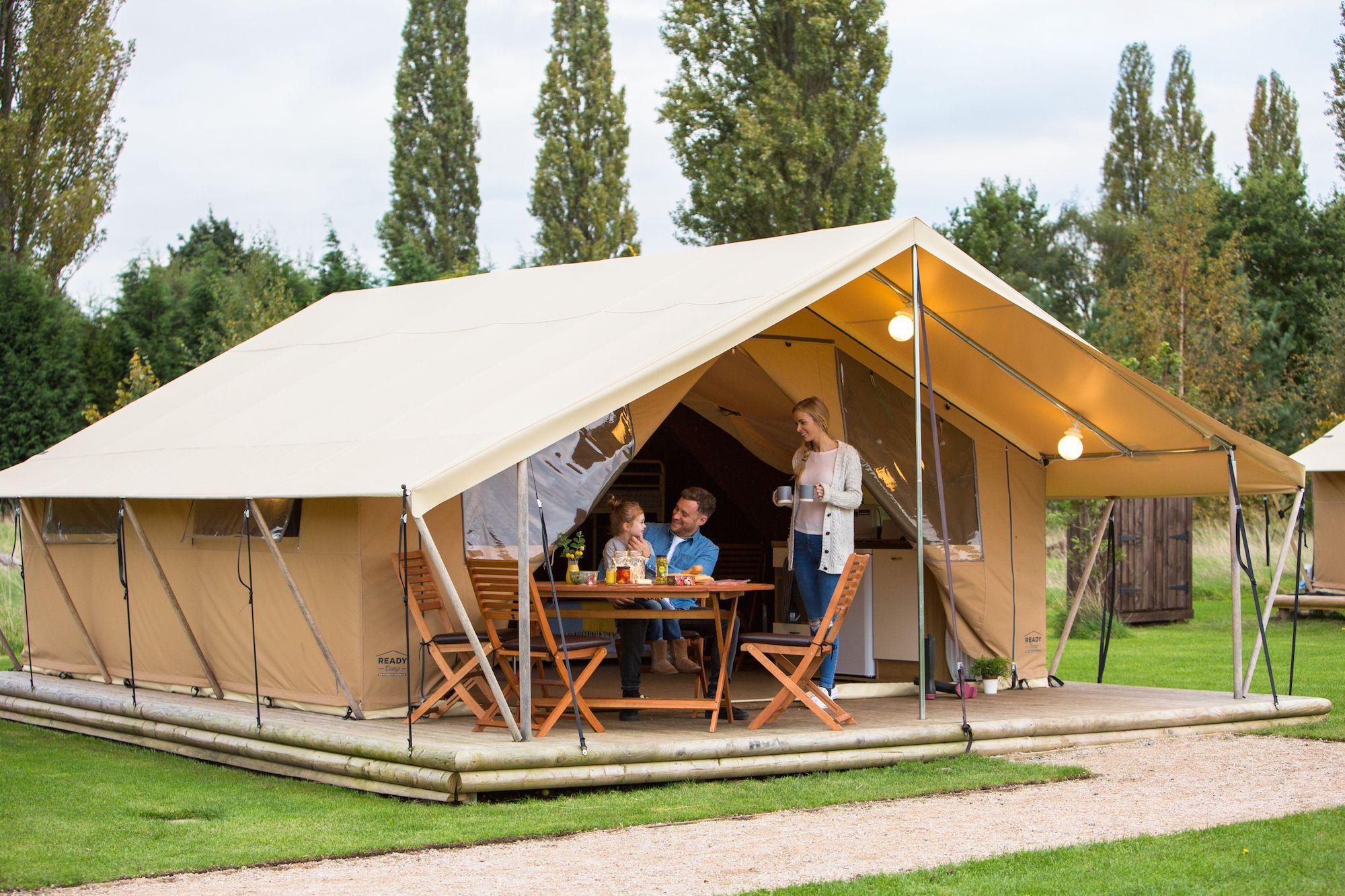 Campsites In Somerset