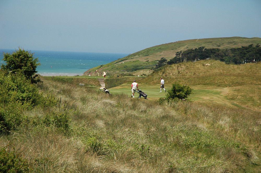 St Enodoc Golf Club