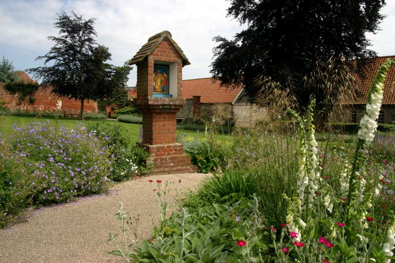 Walsingham Anglican Shrine