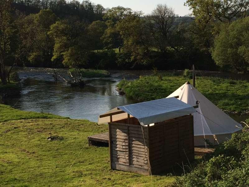 Derwen Bell Tent