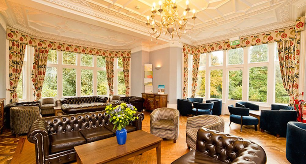 Boutique hostels - best UK boutique hostels - Cool Places to Stay in the UK