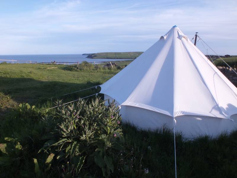 Hotels, Cottages, B&Bs & Glamping in the Scottish Isles - Cool Places to Stay in the UK