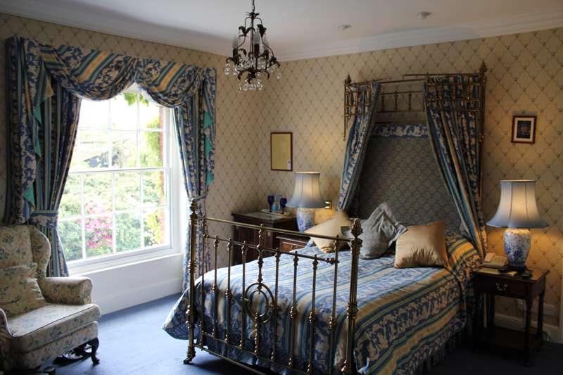 Beechwood Hotel Cromer Rd North Walsham NR28 0HD