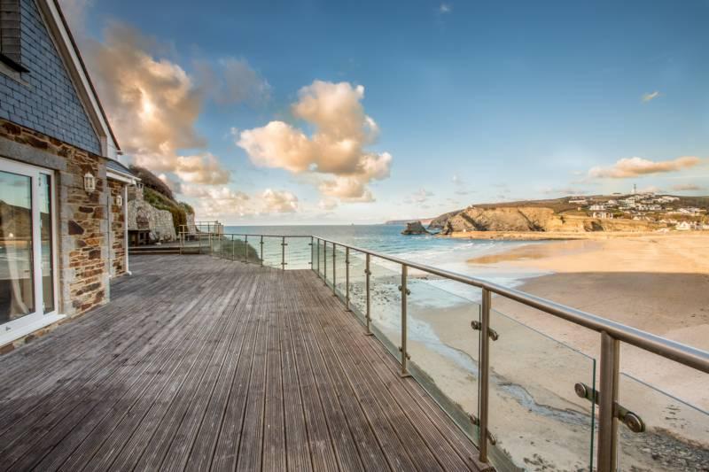Seaside cottage rentals