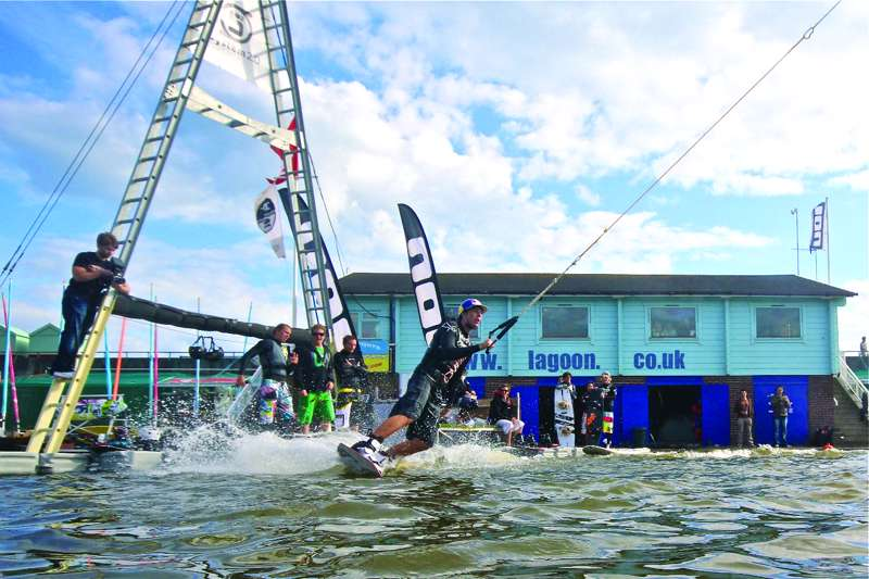 Lagoon Watersports