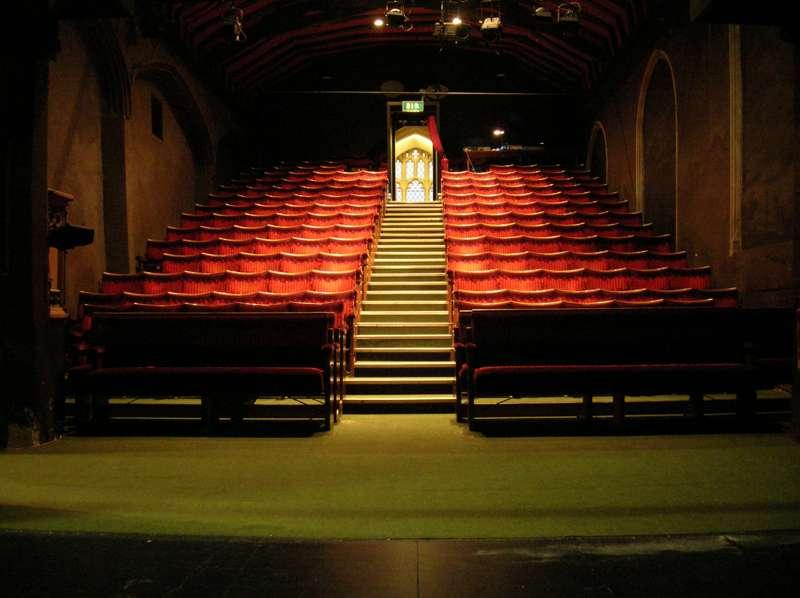 Norwich Puppet Theatre