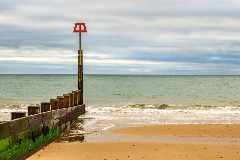 Clacton-on-Sea Camping | Campsites Near Clacton-on-Sea, Essex