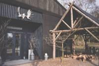 Woodcutter Hut
