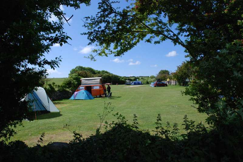 The  15 best UK Campsites for 2017