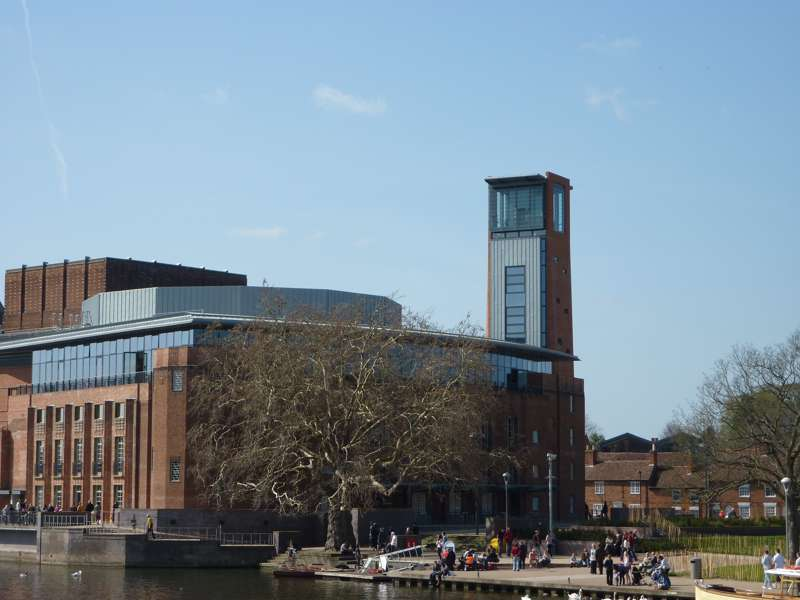 The RSC Tower