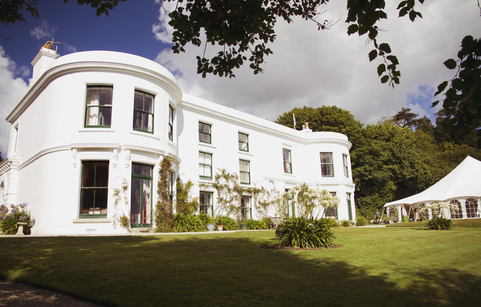 Cornwall's Grandest Self-Catering Option With