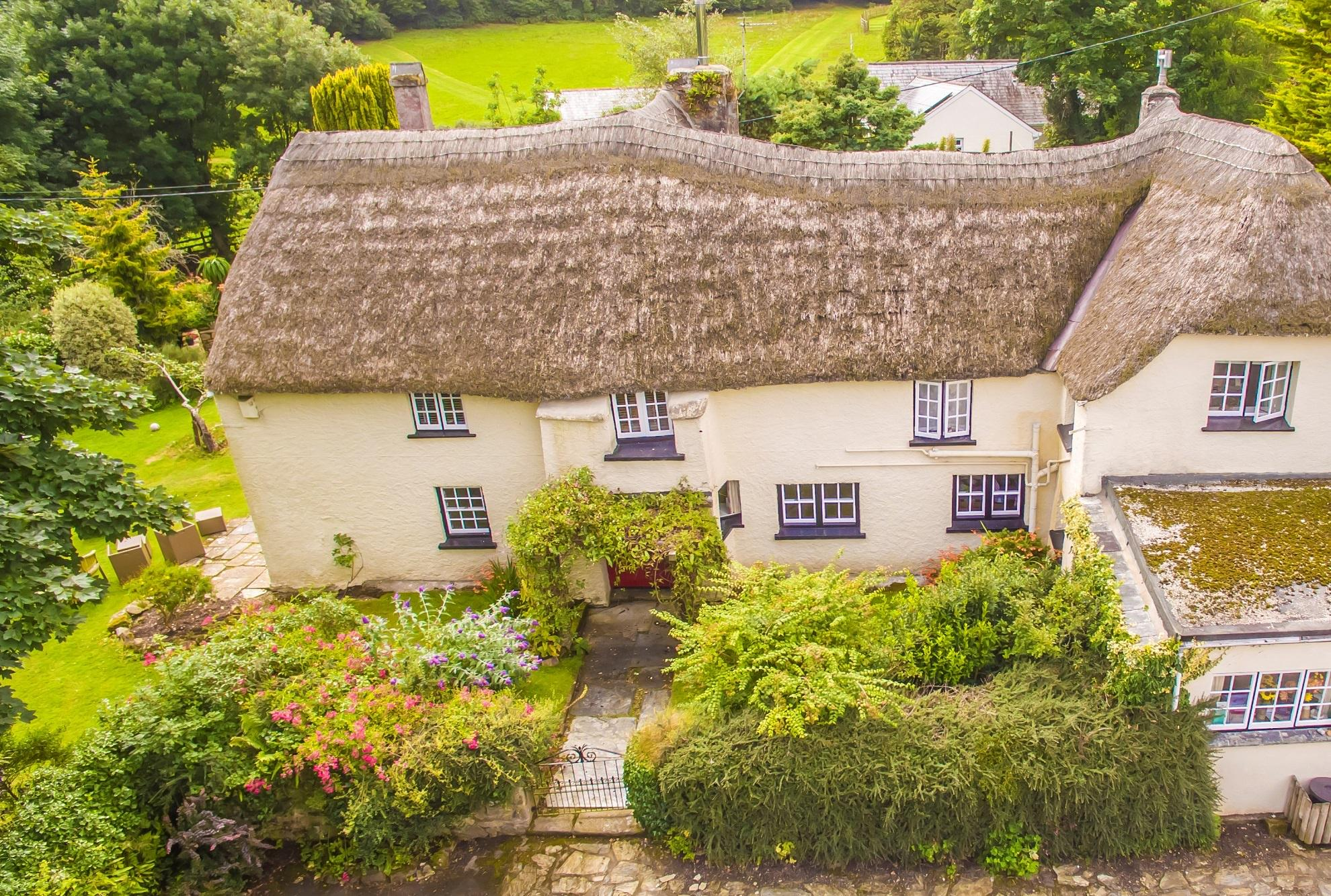 Family-friendly holiday cottages - best UK cottages for families - Cool Places to Stay in the UK