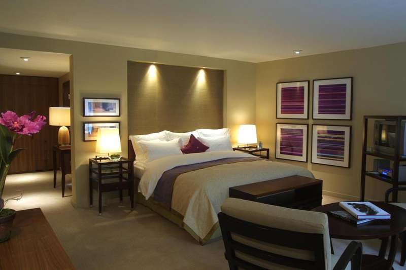 Five Boutique London Hotels