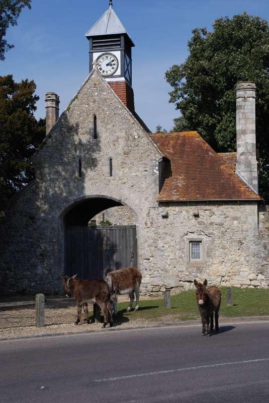 Beaulieu Village