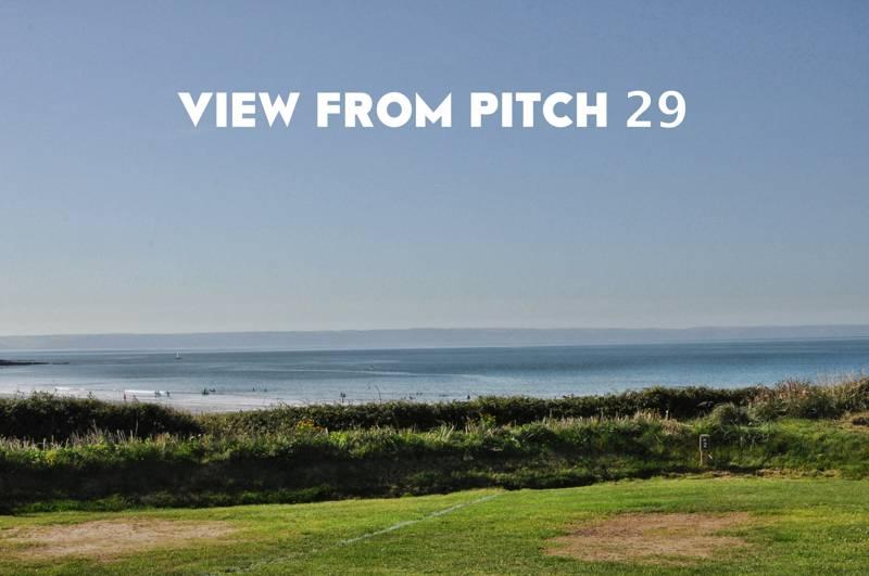 Pitch 29 - Hard Electric (Size 10m x 6m)