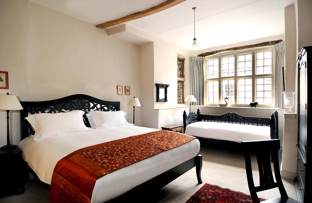 Hotels in East Midlands holidays at Cool Places