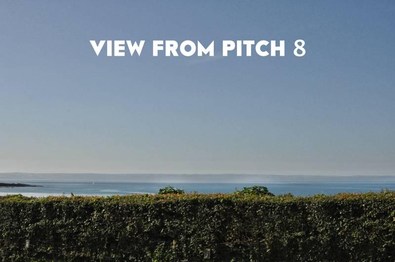 Pitch 8 - Grass Medium (Size 13m x 5.5m)