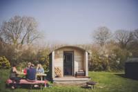 Glamping Cabin 1