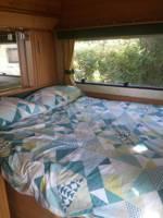 (RS) Rental Caravan