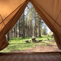 King Bell Tent