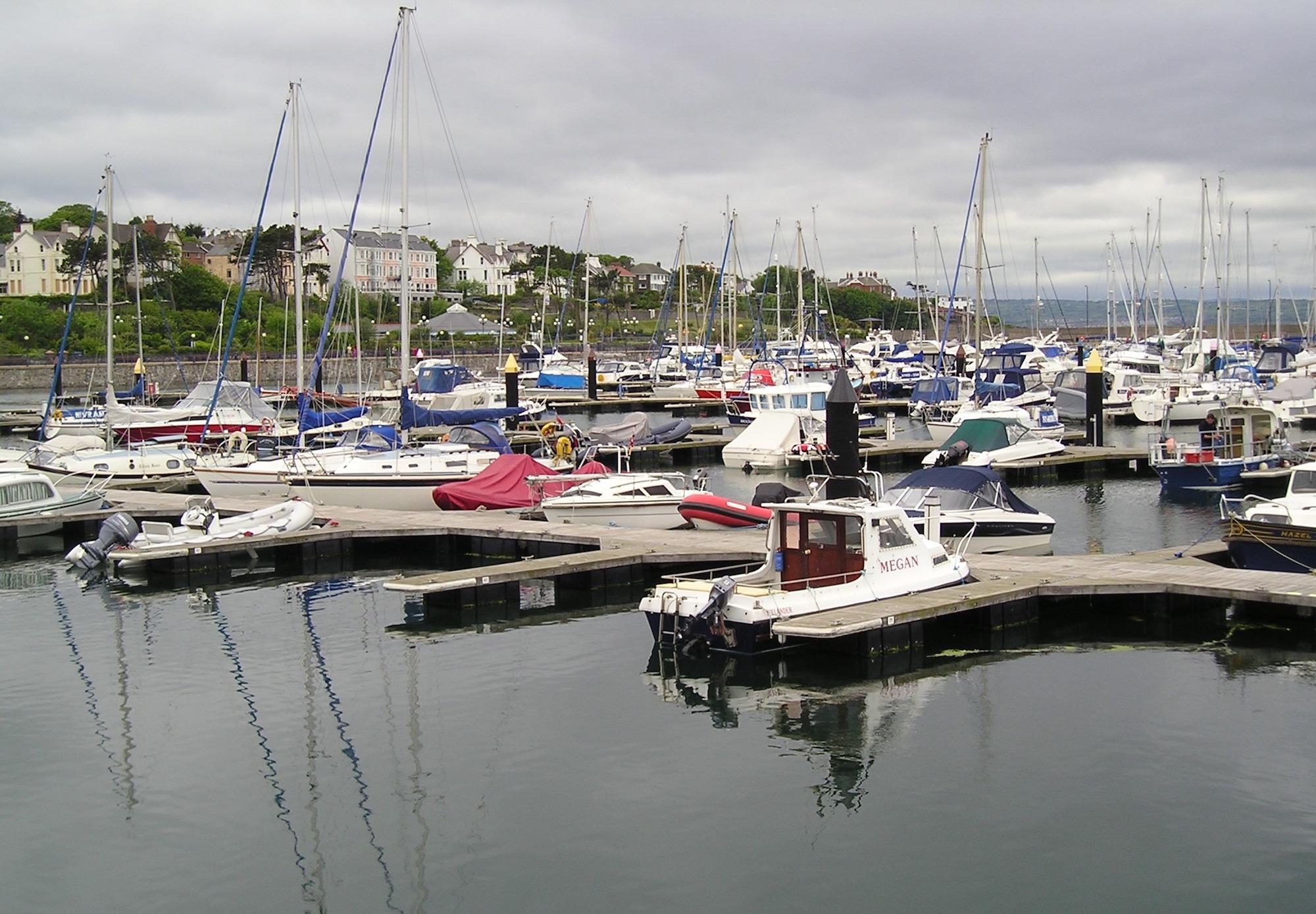 Bangor Camping | Campsites in Bangor, North Wales