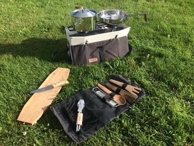 Gear Review: Primus Onja Stove