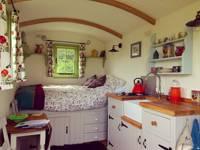 Elderflower Hut