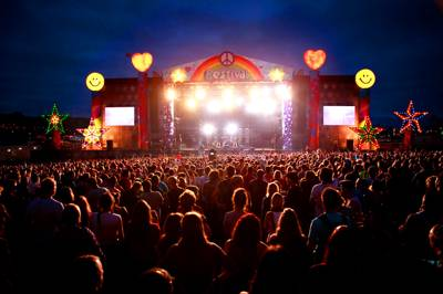 Win tickets to Bestival with Kingfisher Beer