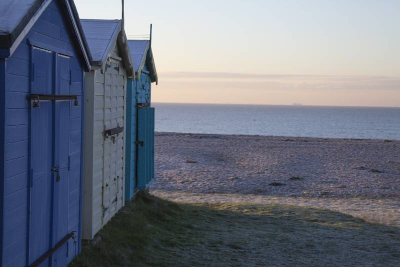 Hayling Island Camping | Campsites on Hayling Island, Hampshire