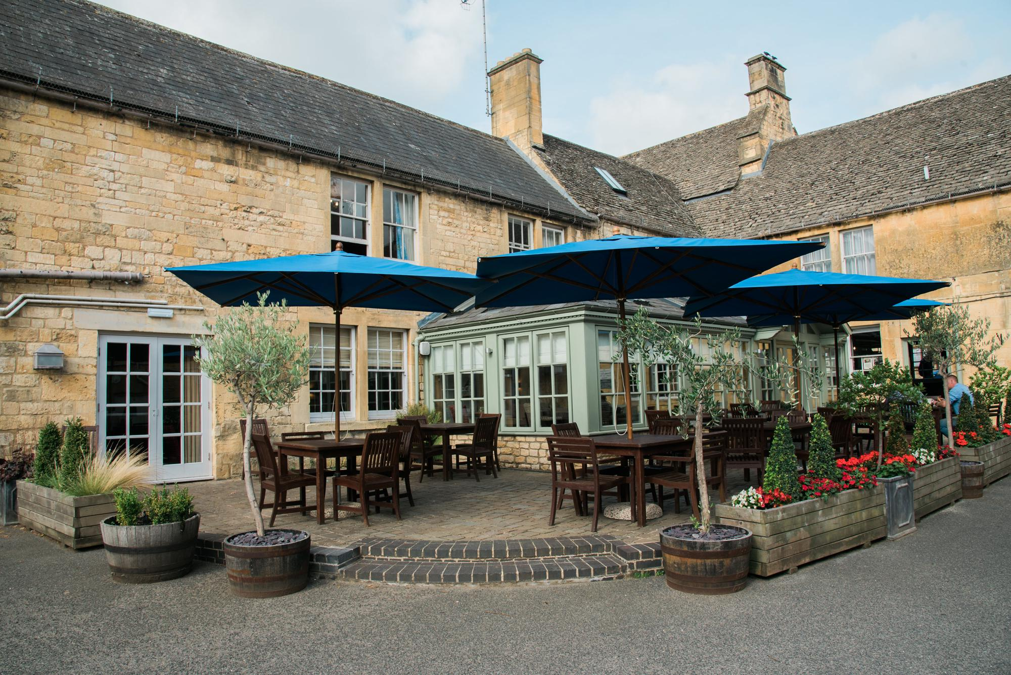 Hotels in Chipping Campden holidays at Cool Places