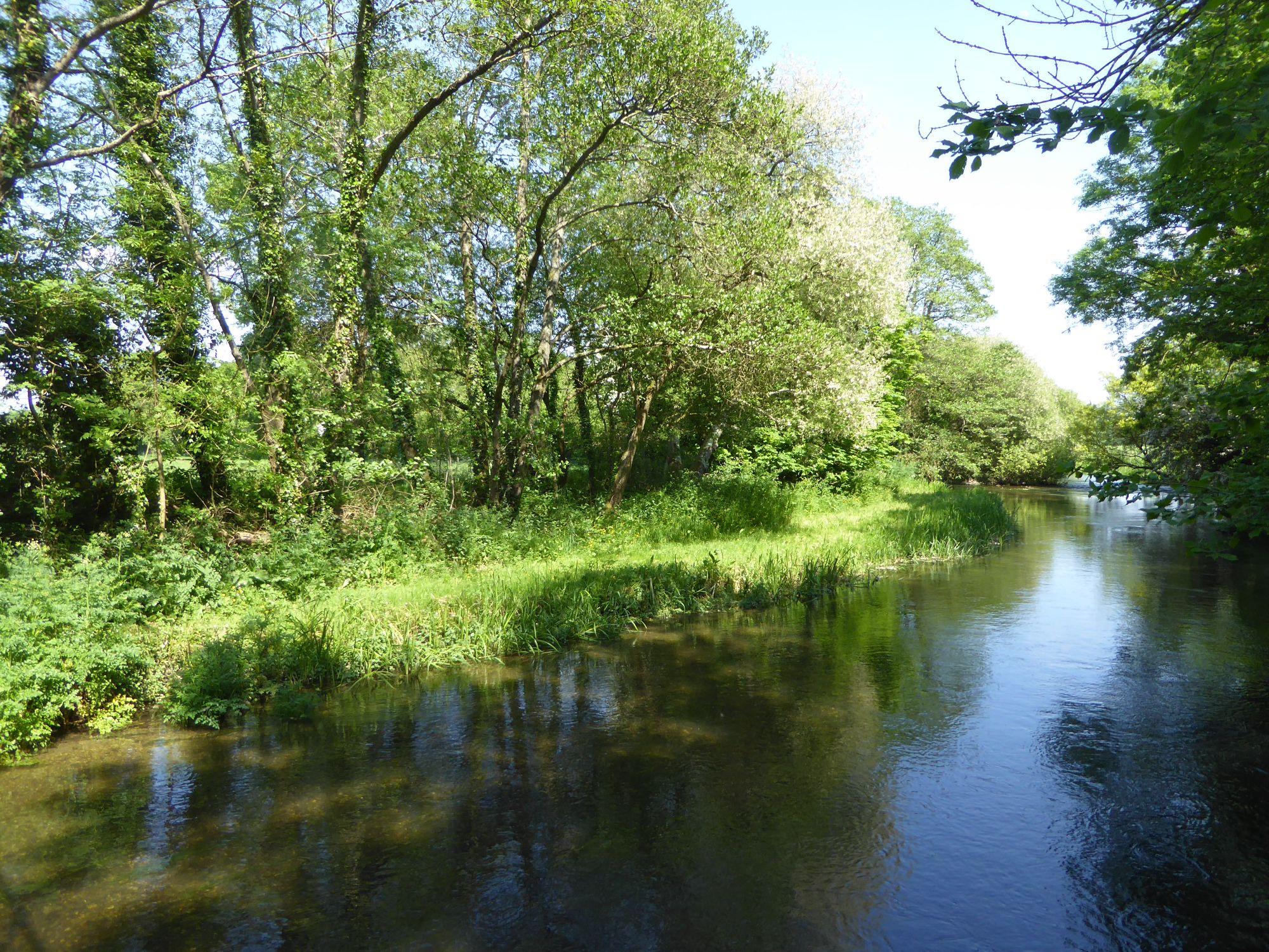 Campsites in Dorchester – I Love This Campsite