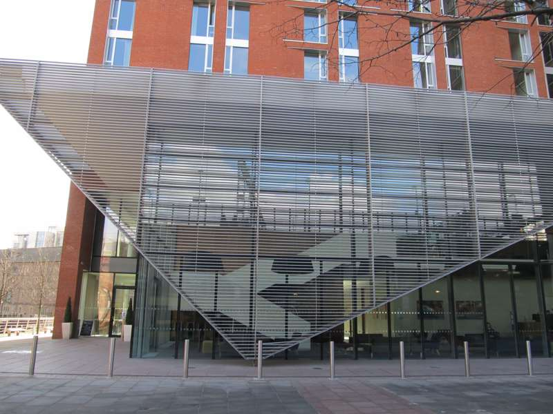 DoubleTree by Hilton Granary Wharf, 2 Wharf Approach, Leeds  LS1 4BR