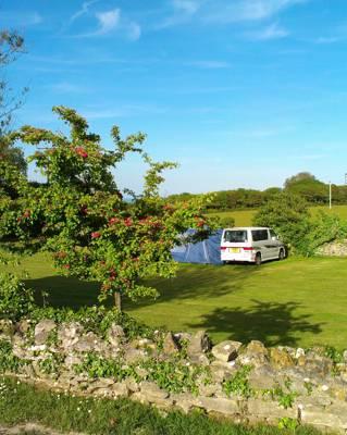 Tom's Field (Dorset) Tom's Field Road, Langton Matravers, Swanage, Dorset BH19 3HN