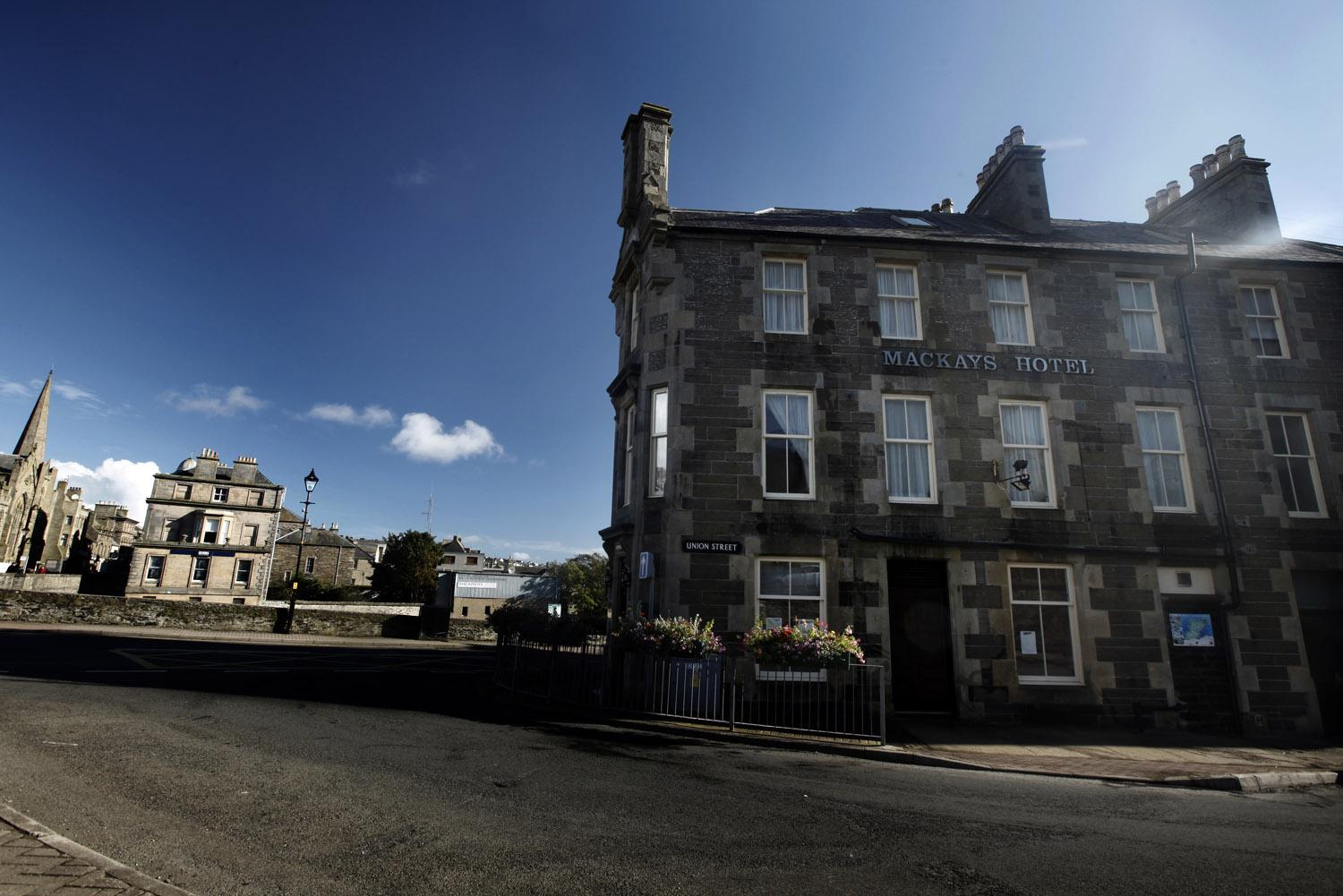 Hotels in Caithness holidays at Cool Places