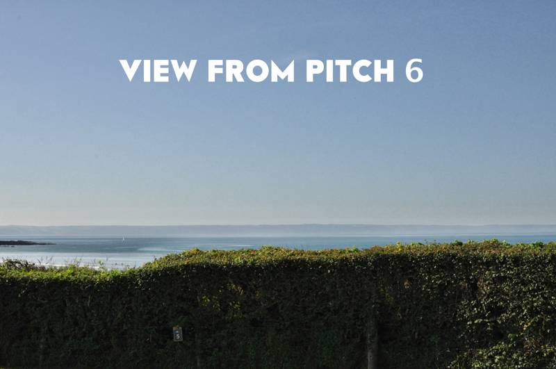 Pitch 6 - Grass Small (Size 12.5m x 5.5m)