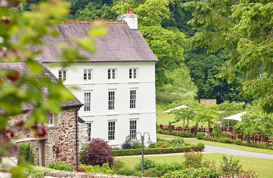 Hotels in Narberth & Templeton holidays at Cool Places
