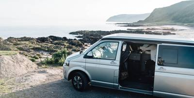 Luxury campervan hire at affordable prices in Kilmarnock, Scotland and various major locations.