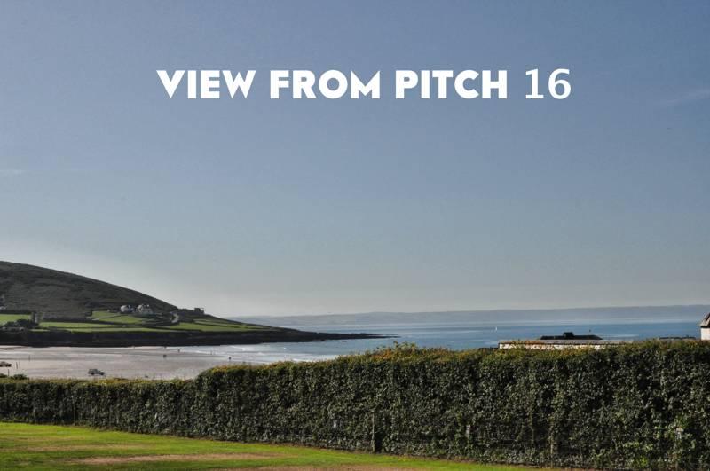 Pitch 16 - Grass Medium (Size 15m x 5.5m)