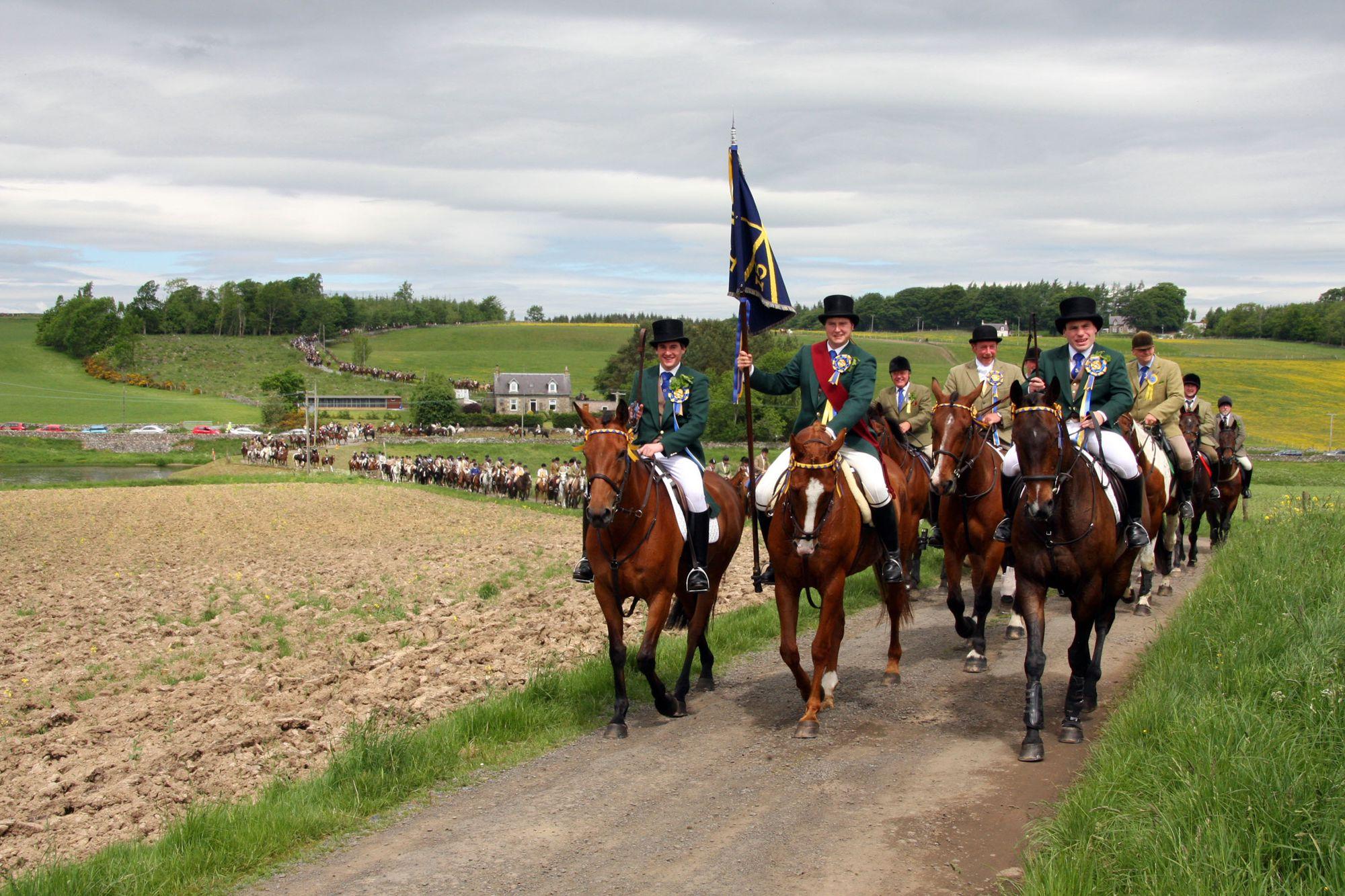 Common Ridings