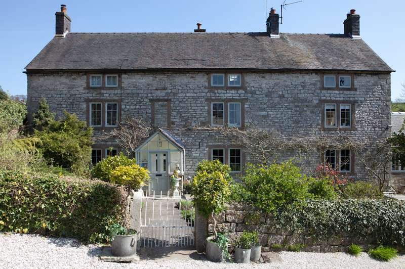 Celebrate National B&B Day at one of these fabulous B&Bs