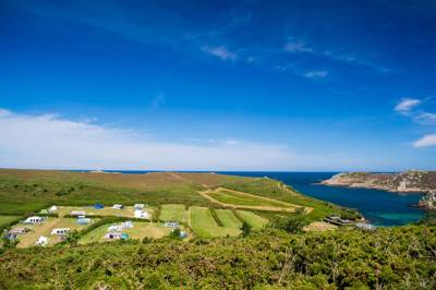 Campsites on the Isles Of Scilly – The best-rated campsites | Cool Camping