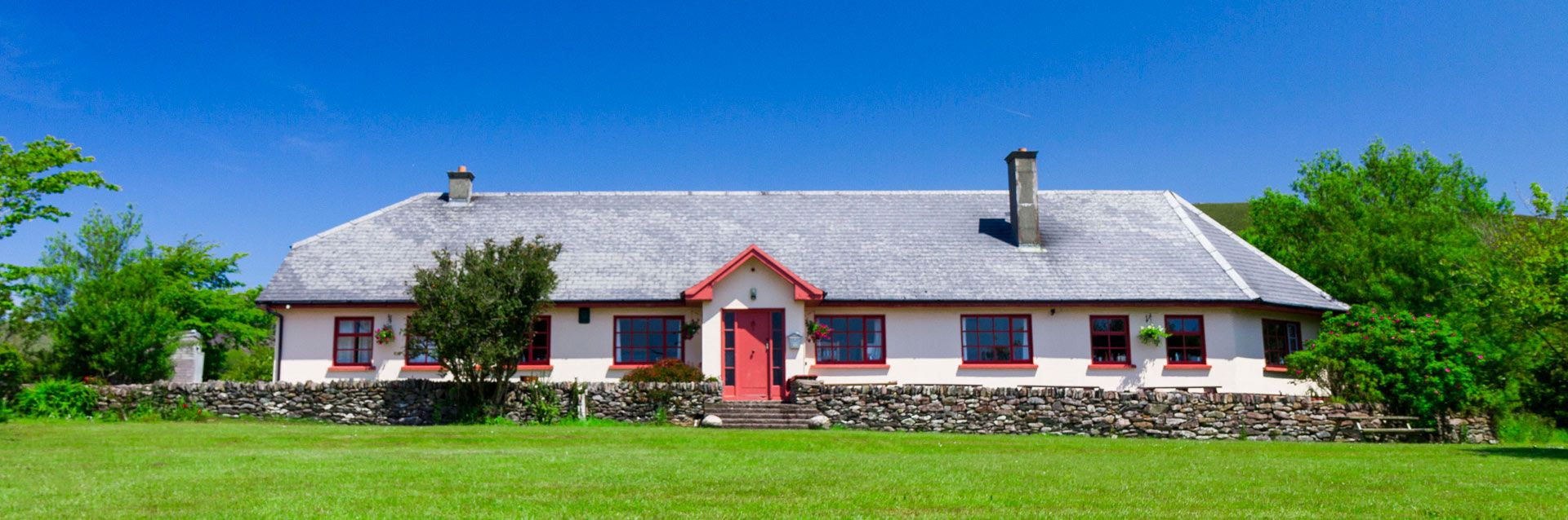 Campsites in Kerry holidays at Cool Camping